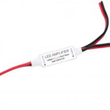 Усилитель для одноцветной ленты AMP-DIM-12A (12-24V, 144-288W) SWG