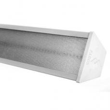 Светильник светодиодный FL 750 60д 0,39A 20Вт