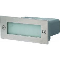 Светильник светодиодный лестничный  HL954L 1.2Вт Белый