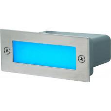 Светильник светодиодный лестничный  HL954L 1.2Вт Голубой