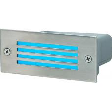 Светильник светодиодный лестничный  HL955L 1.2Вт Голубой