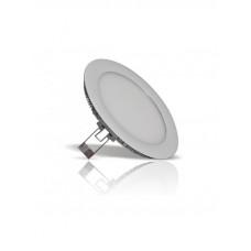 Светильник встраиваемый КРУГ SLIM 6Вт, 270Лм, 4200К, D120мм (врез 100мм) HOROZ