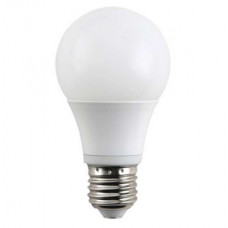Лампа светодиодная Е27 Груша A60 - 15Вт, 1200Лм, 3000K Тепло-белая LEEK