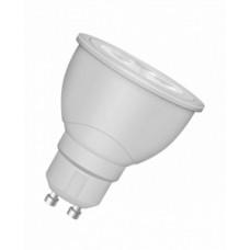 Лампа светодиодная GU10 5.5Вт 220В, 495Лм, 3000К ASD standard