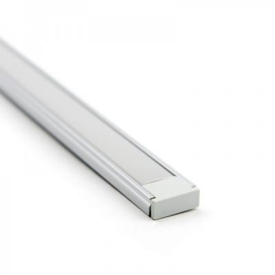 Алюминиевый профиль гибкий ARC-1806