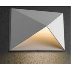 LED светильник настенный LWA0039A-WH-WW Белый 9Вт 3000