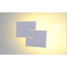 LED светильник настенный C0108A-BL-WW Черный 24Вт 3000