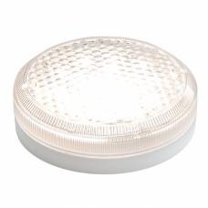 Светильник светодиодный для ЖКХ Л У Ч - 220 С 64МВФ 6 Вт 800Лм, 5000К, D150*50мм с микроволновым дат