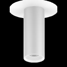 LED светильник накладной HD013 12W (белый) 4100K 79x200мм