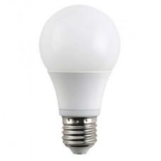 Лампа светодиодная Е27 Груша A60 - 10Вт, 935Лм, 4000K Дневная белая PRE