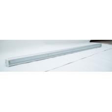 Промышленный светодиодный светильник FG 50/1500мм 75W 9300Лм 5000К прозрачный с БАП