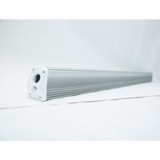 Промышленный светодиодный светильник FG 50/1500мм 75W 9300Лм 5000К прозрачный