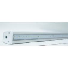 Промышленный светодиодный светильник FG 50/1200мм 45W 5900Лм 5000К прозрачный