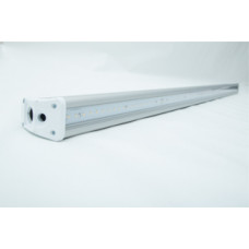 Промышленный светодиодный светильник FG 50/900мм 30W 3700Лм 5000К прозрачный