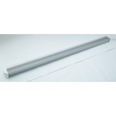 Промышленный светодиодный светильник FG 50/1500мм 100W 11300Лм 5000К прозрачный с БАП