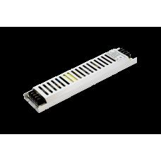 Ультратонкий блок питания, IP20, 150W, 24V 226*53*18мм SWG