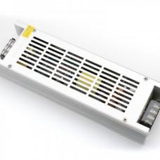 Блок питания компактный (узкий) T-200-12 - 200W, 12V 240*70*48мм SWG