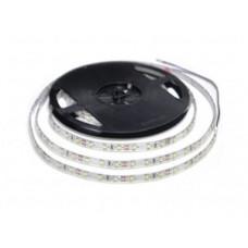 Лента светодиодная (IP65) SMD5060 - 60led/14,4Вт на метр 12В 6500К холодно-белая (двусл) LS