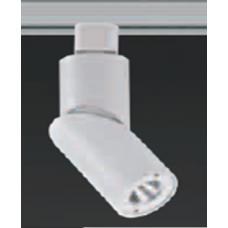 Трековый  LED светильник круглый белый 10Вт 3000К LDT-RWT-10W-WW (LD-3025)