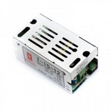 Блок питания IP20 15W-12V SWG