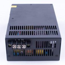 Блок питания IP20 600W-12V SWG