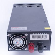 Блок питания IP20 1500W-12V SWG