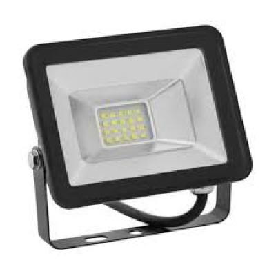 Прожектор светодиодный HL175LE 10W 6400K Черный
