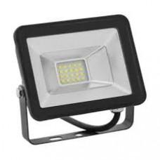 Прожектор светодиодный HL176LE 20W 6400K Черный