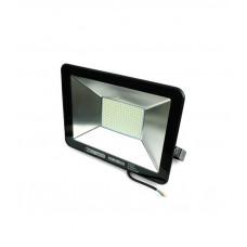 Прожектор светодиодный HL178LE 50W 6400K Черный