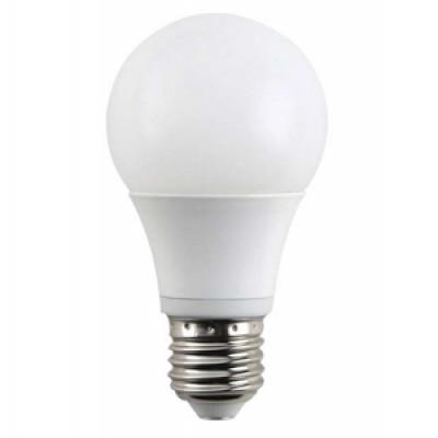 Лампа светодиодная Е27 Груша A60 - 10Вт, 935Лм, 4000K Дневная белая LEEK