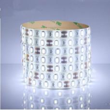 Лента светодиодная стандарт (IP20) SMD5630 - 60led/12Вт на метр, 12В, 6000К холодно-белая SWG