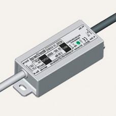 Блок питания IP67 15W-12V ULF (металл)