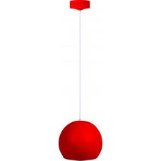 Светильник светодиодный подвесной HL872L - 20Вт 6400К Красный