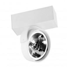 Настенно-потолочный светильник Donolux DL18407/11WW-White белый,G53x1*50W