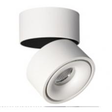 Светильник потолочный светодиодный накладной, серия MJ-1002, Белый, 13Вт, IP20, Теплый белый (3000К