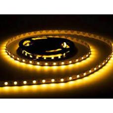 Лента светодиодная стандарт (IP68) SMD 5050, 60 LED/м, 14,4 Вт/м, 12В. Цвет: Теплый белый SWG