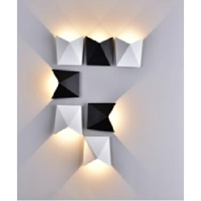 БРА декоративное  Белый 7Вт 4000 54 GW-A816-7-WH-NW