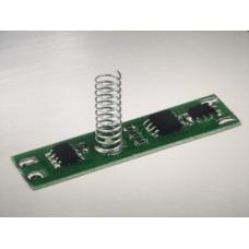 Мини диммер сенсор для профиля 12В-60Вт (без провода)