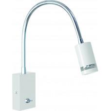 Светильник светодиодный для подсветки зеркал  HL008L - 3Вт  4000К,Белый, Horoz El.