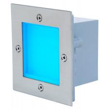 Светильник светодиодный лестничный  HL942L 1.6Вт Синий
