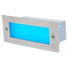 Светильник светодиодный лестничный  HL946L 1.6Вт Голубой