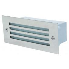 Светильник светодиодный лестничный  HL947L 1.6Вт Белый