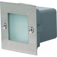 Светильник светодиодный лестничный  HL951L 0.9Вт Белый