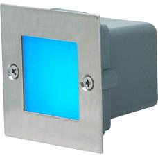 Светильник светодиодный лестничный  HL951L 0.9Вт Голубой
