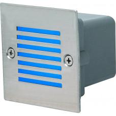 Светильник светодиодный лестничный  HL952L 0.9Вт Голубой