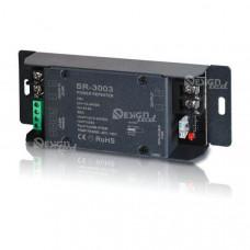 Усилитель питания ES-3003 12-24В/1*24А 868Mhz