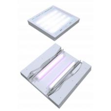 Светильник бактерицидный светодиодный FG595 Hygiene рециркуляторного типа 38Вт