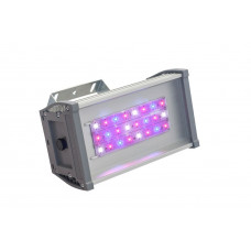 Светильник для растений OPTIMA-F-055-55-50-55вт,4554лм,450-740нм(для фито)