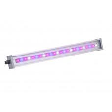 Светильник для растений LINE-F-053-55-50-55вт,4554лм,450-740нм.520х65х65 мм.(для фито)