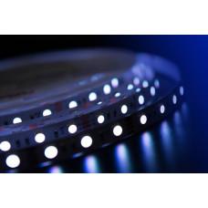 Лента светодиодная LUX CRI 93 SMD 5050 60 led/14,4w на метр 12V IP33 1080lm RGB (мультицветная) 5000
